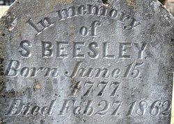 Solomon Beesley