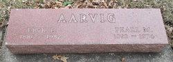 Erik E. Aarvig