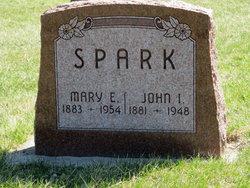 John Irving Spark