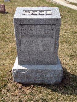 Laura <i>Creamer</i> Peel