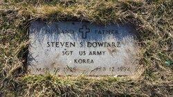Steven S. Dowiarz