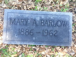 Mary <i>Abbott</i> Barlow