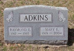 Mary E. Adkins