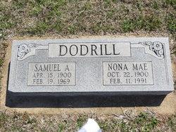 Samuel A. Dodrill