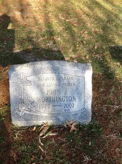 John Worthington
