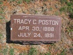 Tracy C. Poston