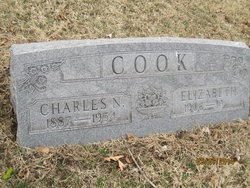 Charles Newton Cook