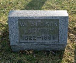 William Allison Loughry