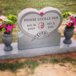 Phoebe Lucille Fair