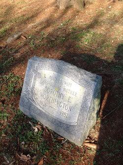Dorothy E Worthington