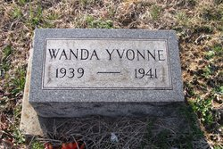 Wanda Yvonne