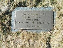 Stephen J. Barilka