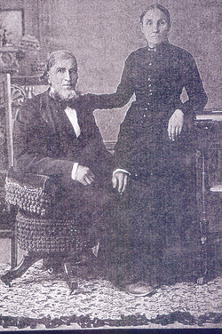Harriet Surrilda <i>Mounts</i> Fridley