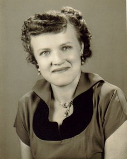 Gladys Lucille <i>Lingle</i> Cramer