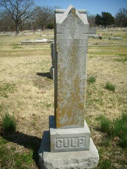 Josiah Culp