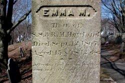 Emma M. Howland