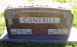 Amy E Cantrill