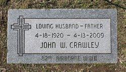 John William Crawley