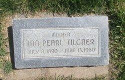 Ina Pearl <i>Schamel</i> Tilgner