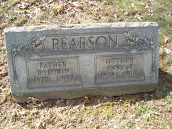 Anna B Pearson