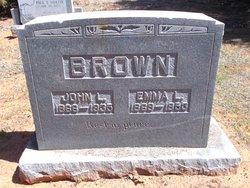 Emma L. Brown