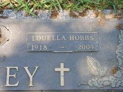 Louella <i>Hobbs</i> Abney