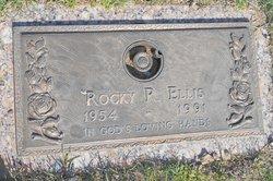 Rocky Ray Ellis