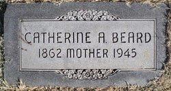 Catherine Adelia <i>Luttrell</i> Beard