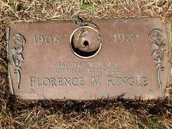 Florence Marguerite <i>Koch</i> Ringle