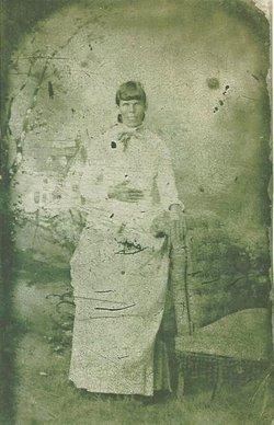 Elizabeth L <i>Reed Allen</i> Hines