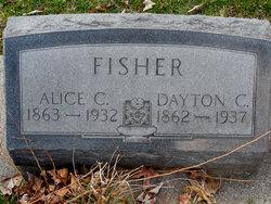 Alice C. Fisher