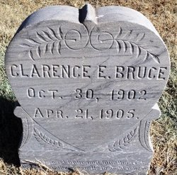 Clarence E. Bruce