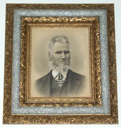 Pvt Joseph Yates Perkins