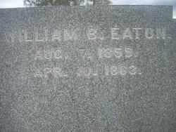 Mary Hutton <i>Vannan</i> Eaton