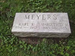 Karl Keeley Meyers