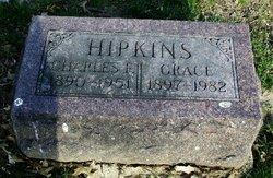 Charles F Hipkins