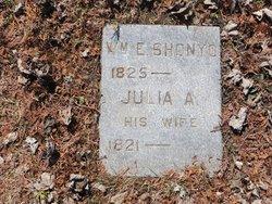 William E. Shonyo