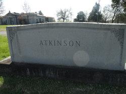 Mary Atkinson