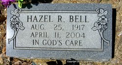 Hazel <i>Rinkle</i> Bell