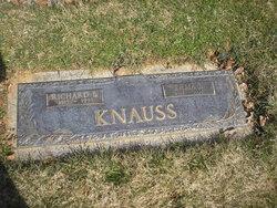 Emma I <i>Keiser</i> Knauss