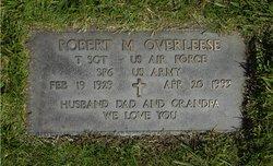 Robert Maurice Overleese