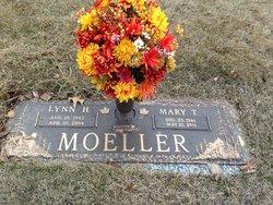 Lynn H Moeller