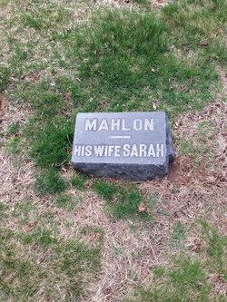 Mahlon Chamberlin