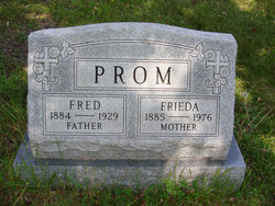Fred C Prom