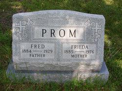 Frieda Prom