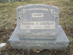 Theodore Von Ted Josephson