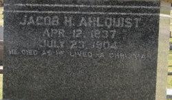 Jacob Herman Ahlquist