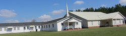 Calvary Assembly of God Church Cemetery