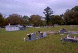 Lee's Chapel #1 Cemetery
