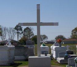 Indian Bayou Methodist Cemetery